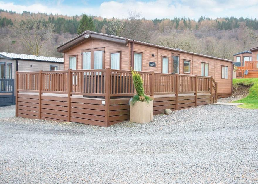 Ben Lomond 3 (Sleeps 5)