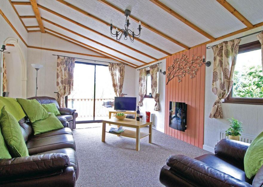 Blakeholme Lodge