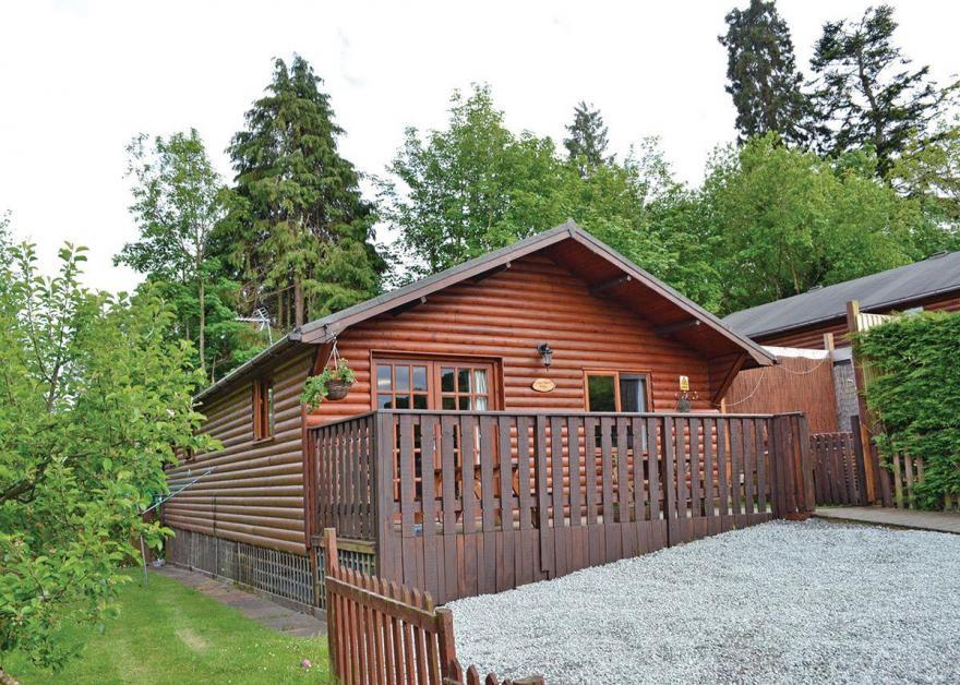 Copper Beech Lodge