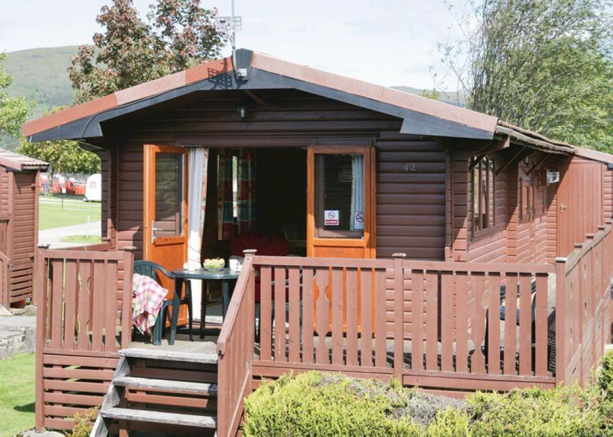 Woodbury Lodge