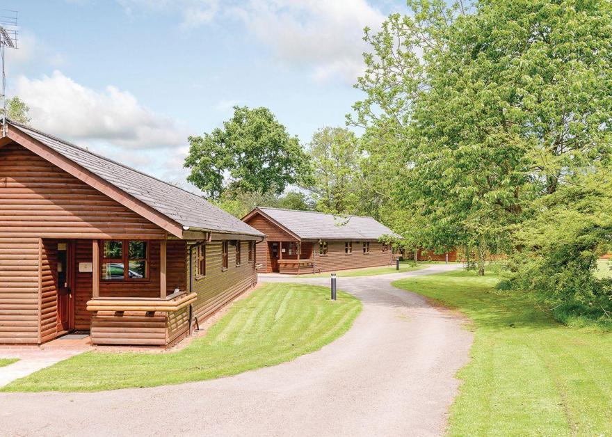 Kilcot Lodge