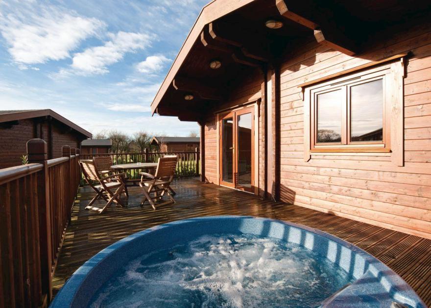 Waveney Lodge