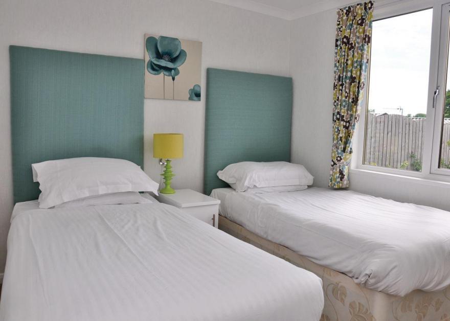 York Luxury Lodge