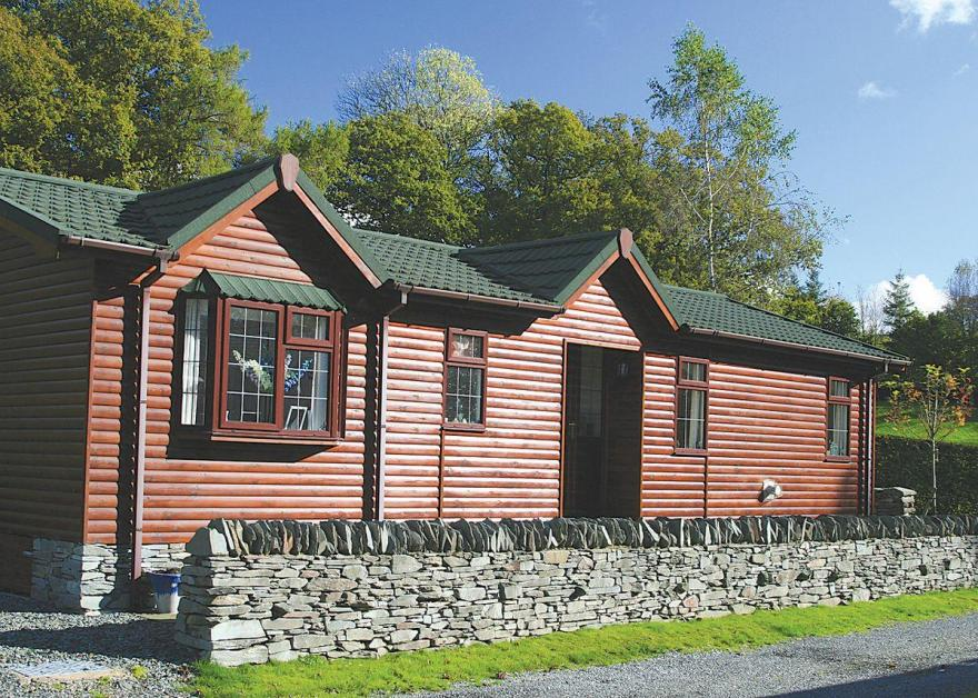 Pound Farm Lodge 3