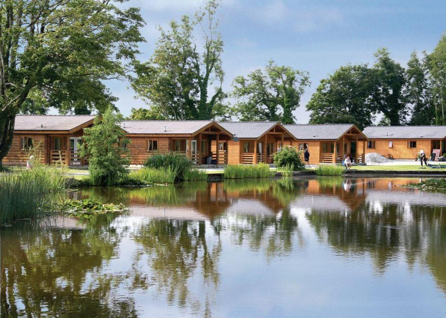 Glaslyn Lodge