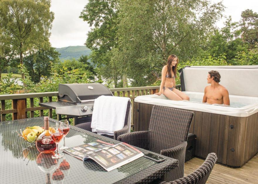 Lakeland Lodge Plus