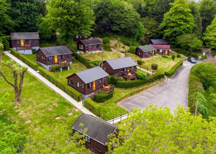 Putsborough Lodge
