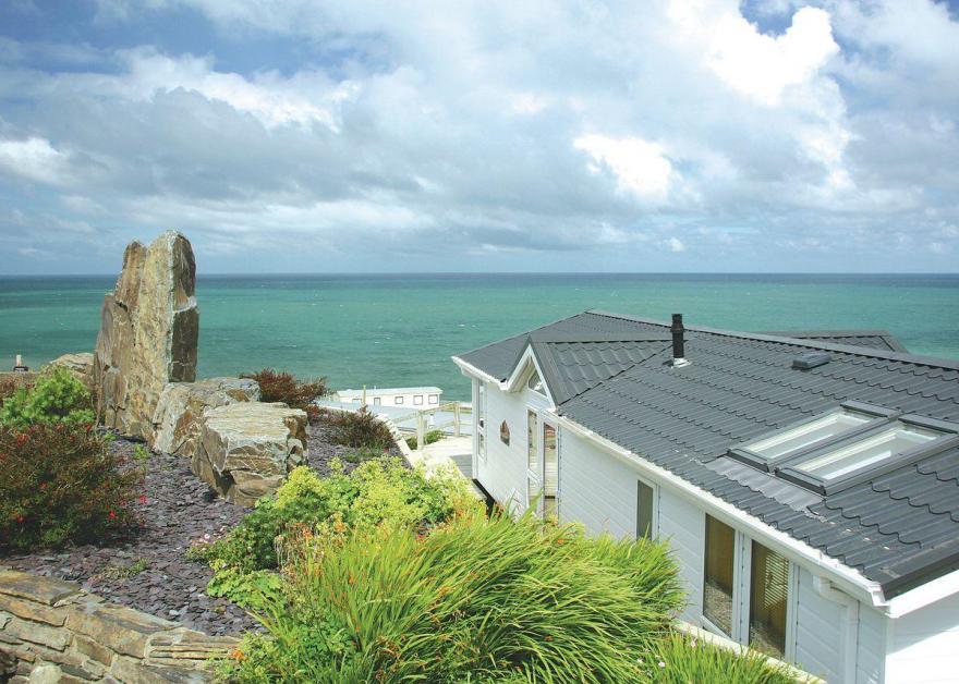 Ocean Vista Lodge