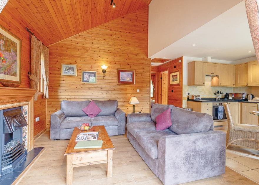 Sturt Watersedge Lodge