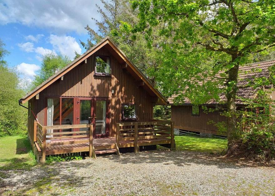 Ashwater Lodge