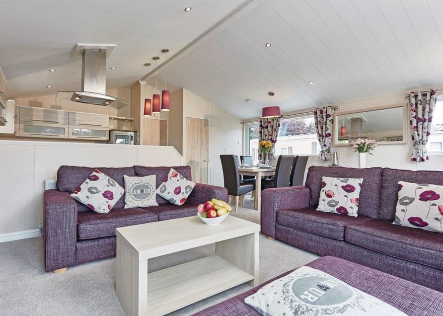 Embo View 2 Bed Lodge