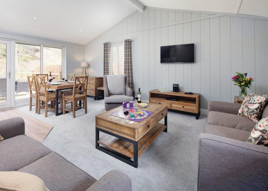 Brotherswater Lodge Premier