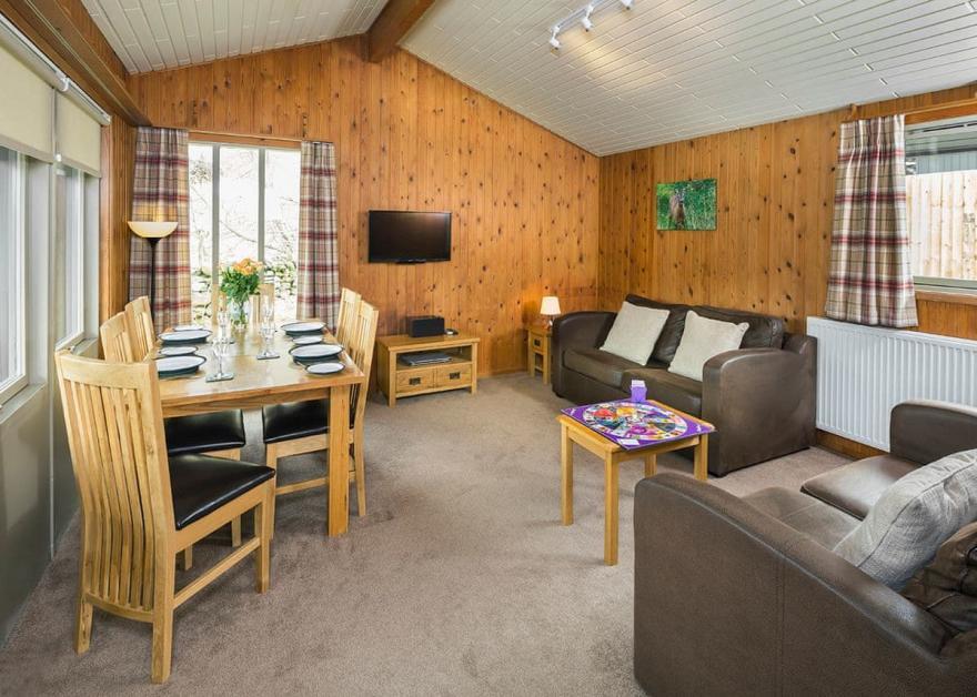Hartsop Lodge Deluxe