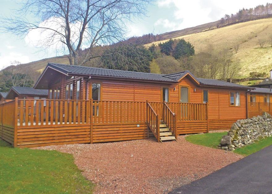 Kirkstone Lodge
