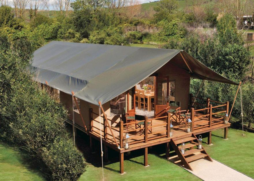 Deluxe Safari Lodge 3