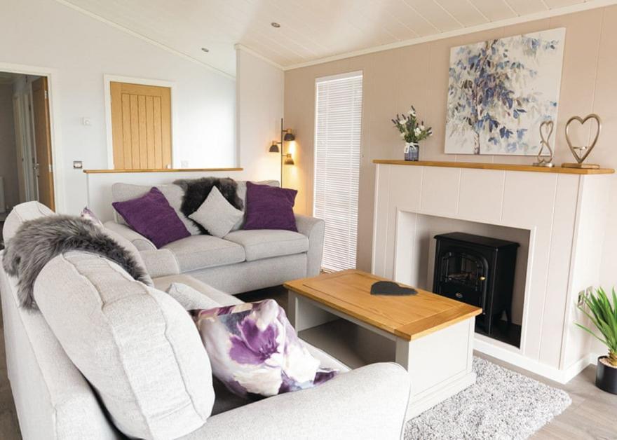 Caerley Lodge
