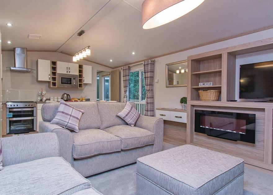 Country Holiday Home 4 Platinum