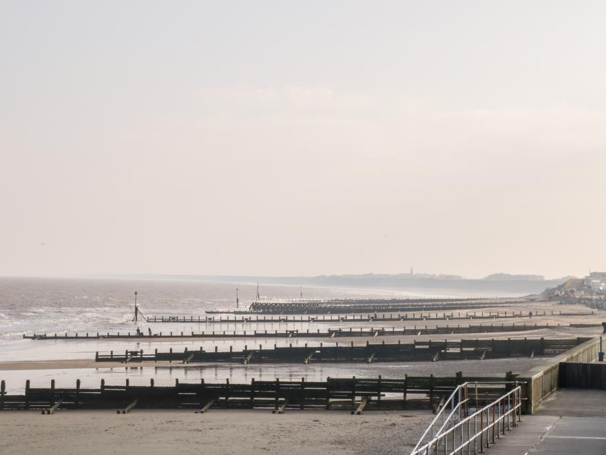 Skipsea Lodge