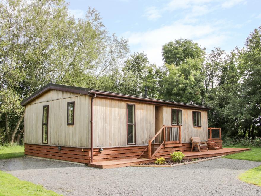 Alder River Lodge