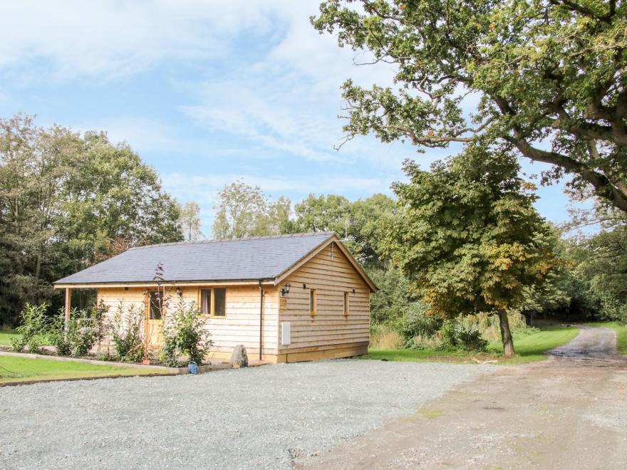 Moorhen Lodge