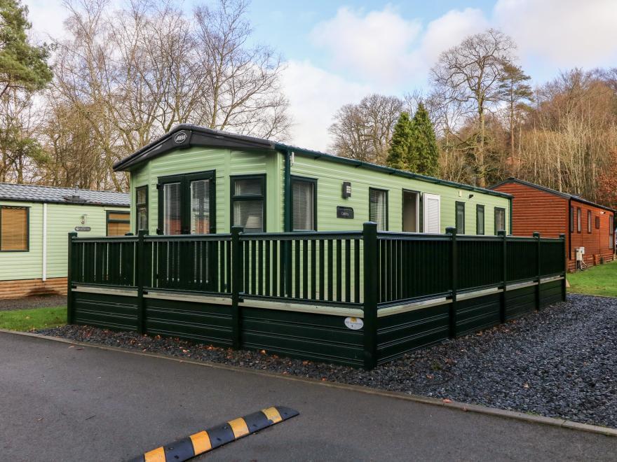 Calgarth Lodge