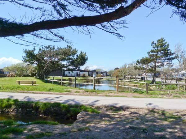 45H Medmerry Park Holiday Park