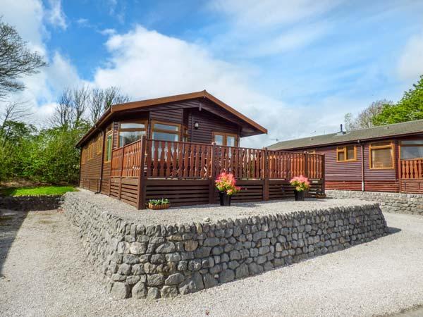 Oberlyn Lodge
