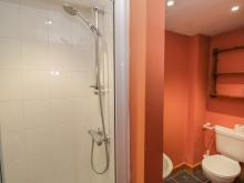 Breaches Barn