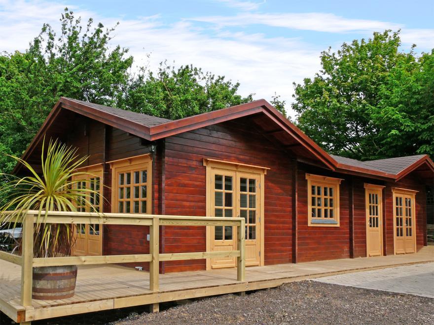 St Hilda's Lodge