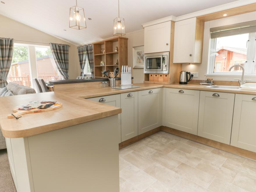 Little Gem Lodge Malton