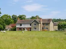 Henley Farmhouse - Rjj3