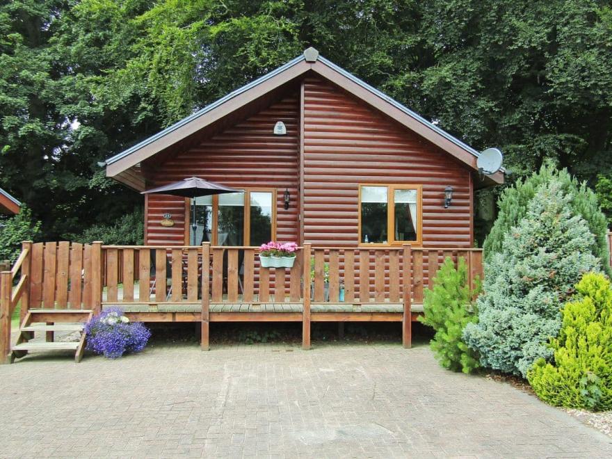 Fir Tree Lodge