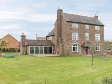 Rimmers Farmhouse