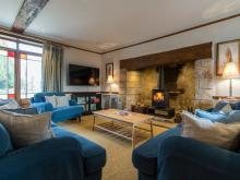 Atherstone Farmhouse - UKC2777