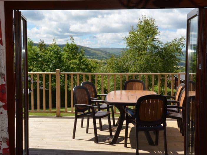 Harrier Lodge - Oakwood Lodges