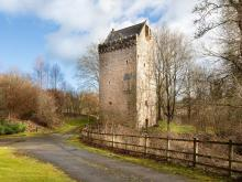Braidwood Castle - UK10672