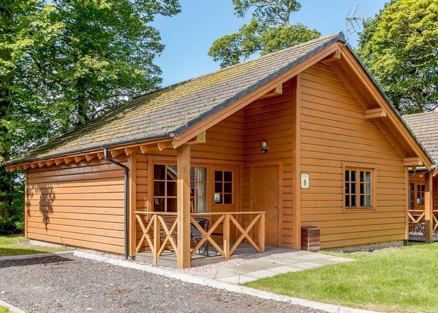 Lawrie Lodge
