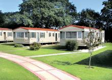 St Helens Holiday Park