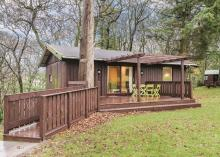 Brockwood Hall Lodges
