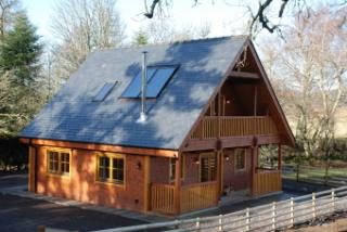 Fearnag Holiday Lodge