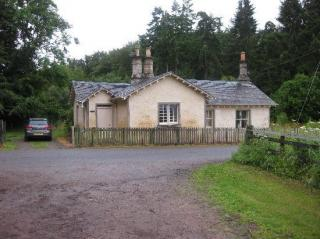 Cormack Lodge - Cottages in Morayshire sleeping 4 (0+)