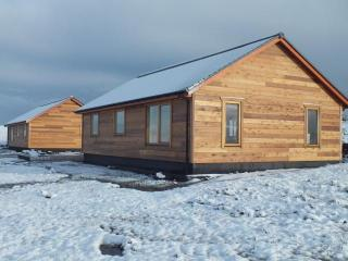 Nortower Lodges