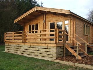 Bluebell Cabin