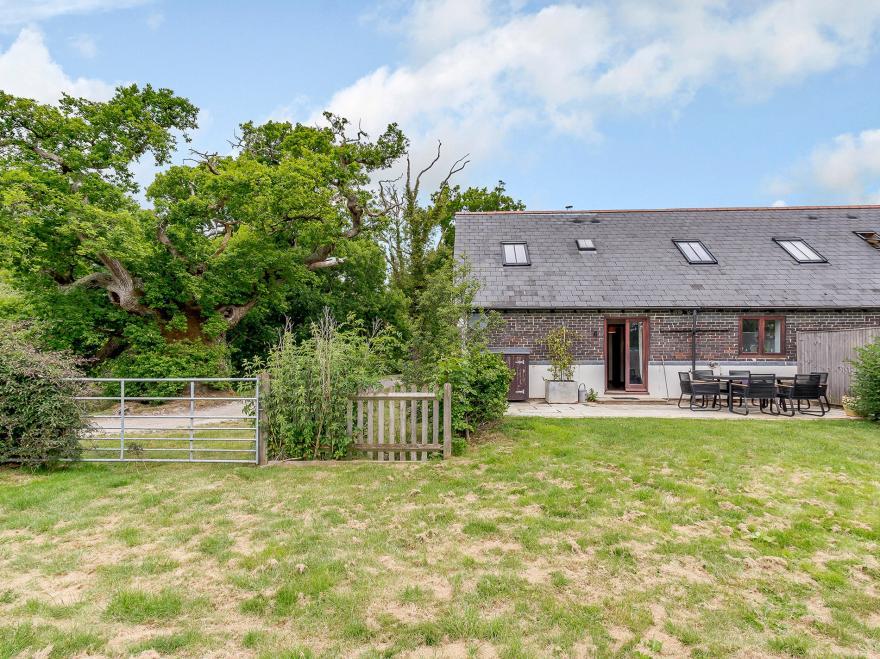 Barn in Sussex