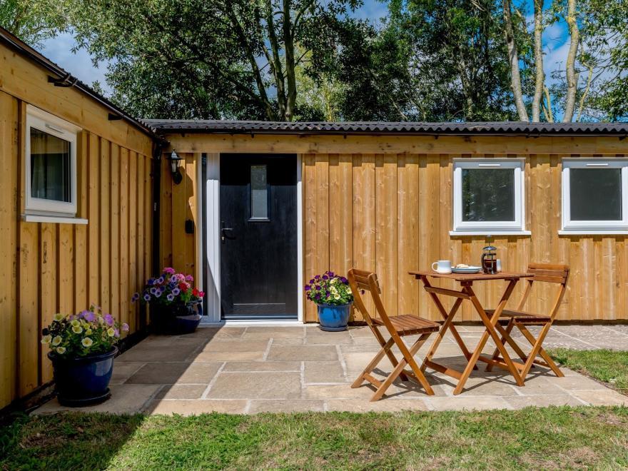 Barn in Dorset