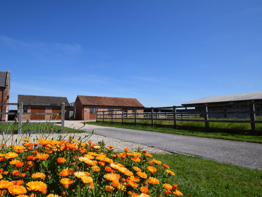 Barn in Somerset