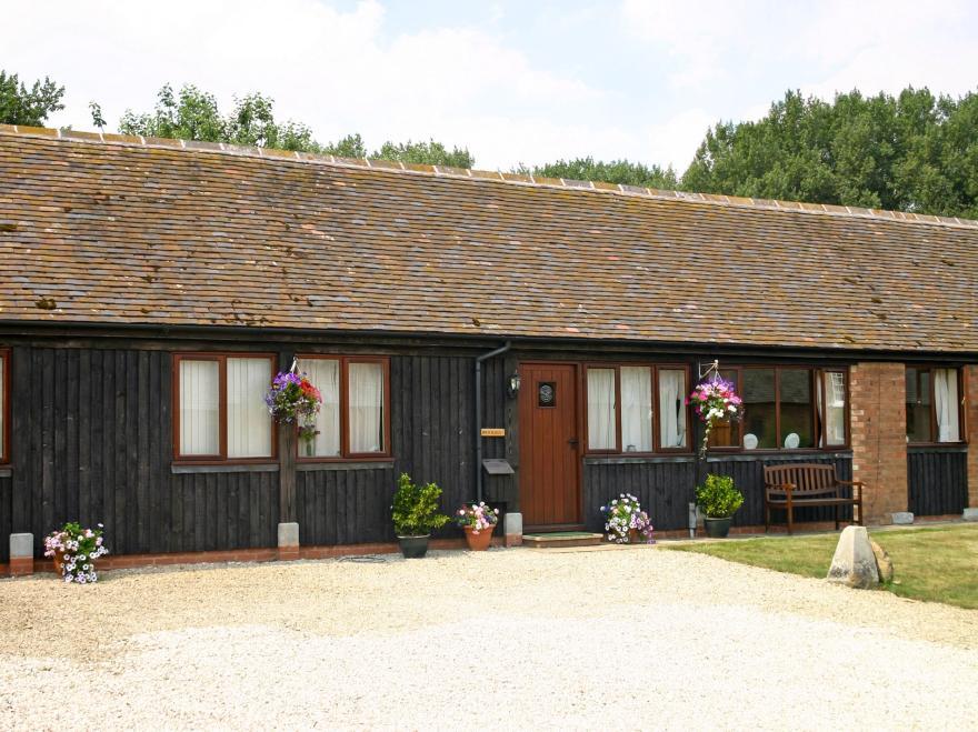 Barn in Warwickshire