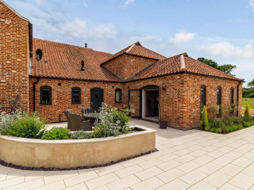 Barn in Suffolk