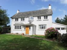 House Near Instow (4mls SE)