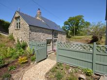 Cottage Near Cowbridge (4mls W)